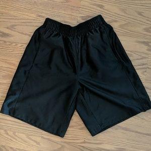 Starter kids athletic shorts